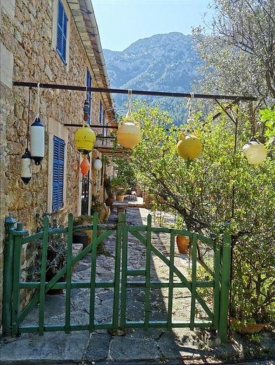 Unsere Tipps & Partner auf Mallorca - Bergütten, Hostals und Gästehäuser.