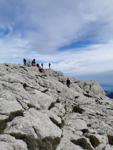 Massanella mit Mallorca Muntanya