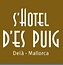 Hotel d´es Puig