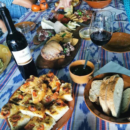 Kulinarik mit Mallorca Muntanya