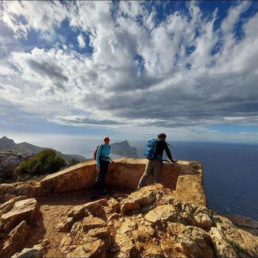 La Trapa mit Mallorca Muntanya