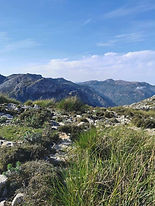 Berge, Stauseen, Schluchten, Bergdörfer und ein uriges Barbecue