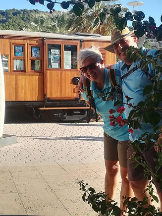 Reserviere deine Wanderung bei Mallorca Muntanya. Wir freuen uns auf dich.