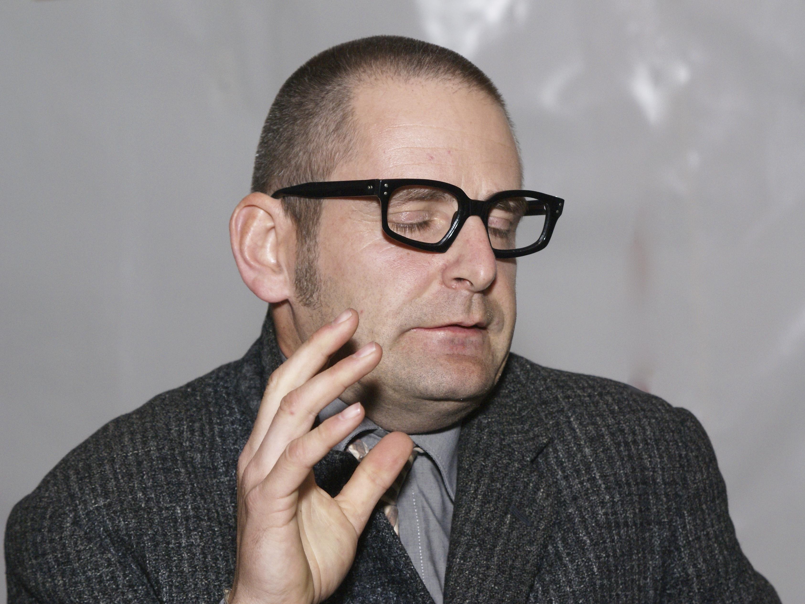 Johannes Rösti