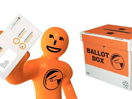 Why become involved in local body elections
