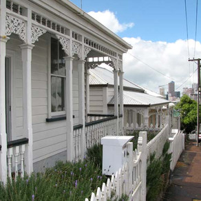 Streetscape Impacts in the Special Character Areas – What do you need to consider?