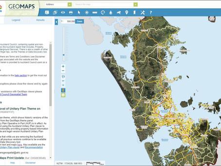How do I use GIS?