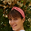 Thumbnail: Fizzy Peaches Turban Headband