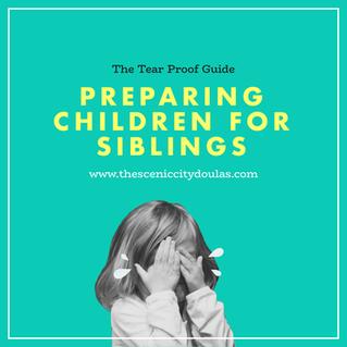 Preparing Children for Siblings