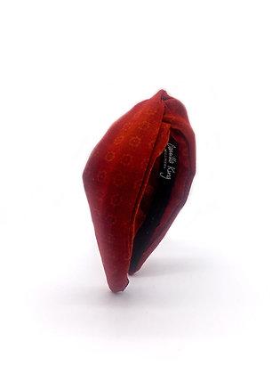 Sangria Sun Turban Headband