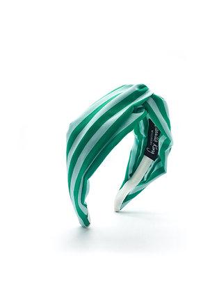 Sour Apple Turban Headband