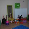 3-12 Yaş Psikolojik ve Pedagojik Destek, Oyun Terapisi