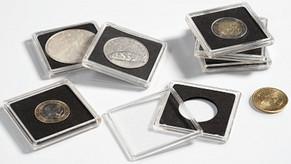 Das Münzhandelssystem des Ephraim National Gold & Silver Trust