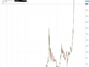 Preisverlauf Bitcoin - Was ist 2021 zu erwarten?