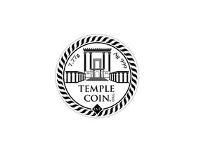 Good News! Die Prägung der Ersten TempleCoin startet am 11.8.21 ab 20.30 Uhr!