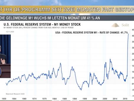 Gold- und Silberpreis noch unter Druck