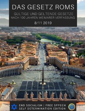 Das Gesetz Roms