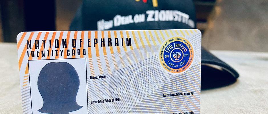 Ephi-Card & Trust-Account