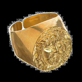 bischofsring-goldenen-silber-800-gesicht