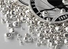 100 Euro ➜ Silber