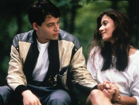 If Ferris Bueller Got Married | MINNEAPOLIS WEDDING PLANNER | MAVEN