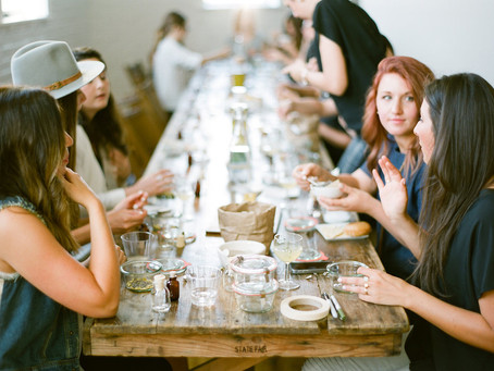 Summer Party Planning Tips | MINNEAPOLIS EVENT PLANNER | MAVEN