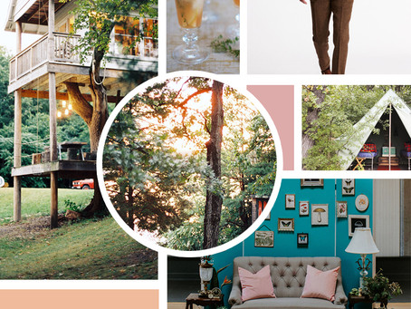 If Wes Anderson got Married | MINNEAPOLIS WEDDING PLANNER | MAVEN