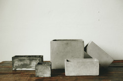 CEMENT CONTAINERS