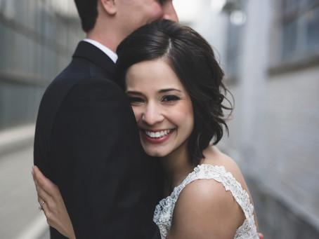 MINNEAPOLIS WEDDING PLANNER | REAL WEDDING | Brittany + Zach