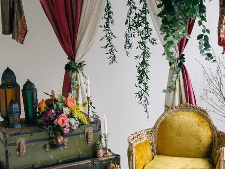 IF THE BRIDE OF FRANKENSTEIN GOT MARRIED   MINNEAPOLIS WEDDING PLANNER   MAVEN