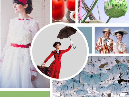 If Mary Poppins Got Married | MINNEAPOLIS WEDDING PLANNER | MAVEN