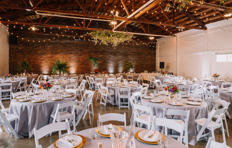 Historic Wedding and Event Venue North Loop Minneapolis