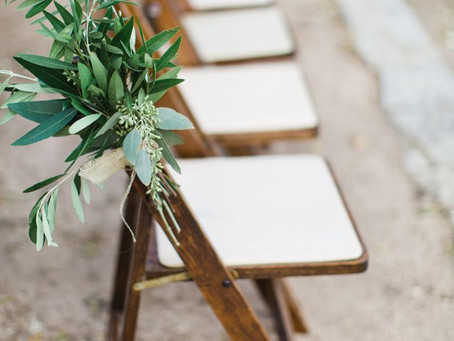 MINNEAPOLIS WEDDING PLANNER | MAKE YOUR AISLE SHINE