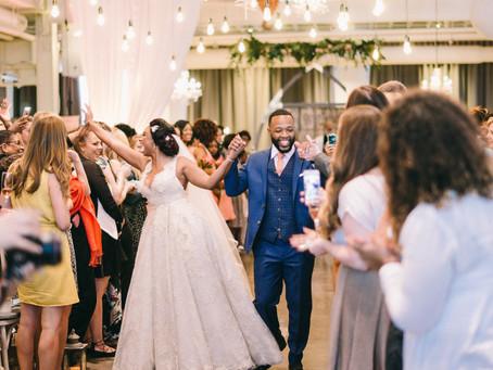 Styled For Good Wedding Showcase | MINNEAPOLIS WEDDING PLANNER | MAVEN