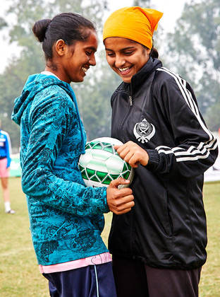 Sports for Development