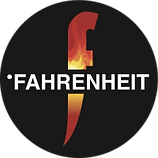 Fahrenheit Cage logo.png
