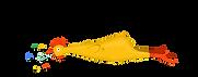 Flying Chick