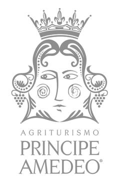 logo Principe Amedeo - sapore in tavola