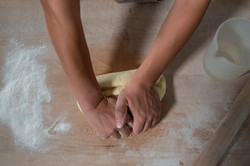 impasto pasta - sapore in tavola