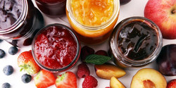 confettura - sapore in tavola