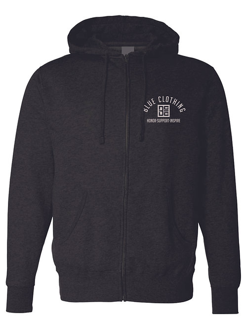 Foundation Full Zip Hoodie