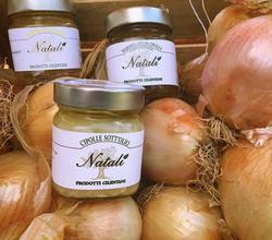 Cipolle di vatolla - sapore in tavola