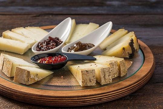 tagliere-formaggi-pecorino - sapore in t