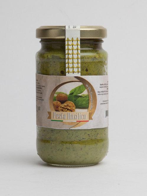 Pesto al basilico - Pagnani Tartufi