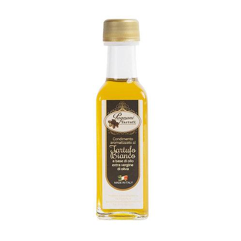 Olio al tartufo bianco - Pagnani Tartufi