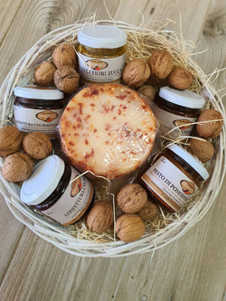 minicilli - sapore in tavola