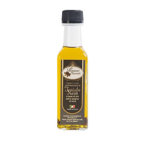 Olio al tartufo nero - Pagnani Tartufi