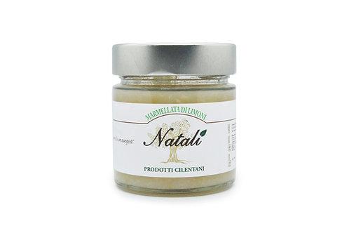 Marmellata Limoni BIO - Natalì