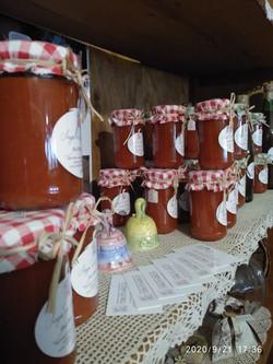 passata di pomodoro - sapore in tavola