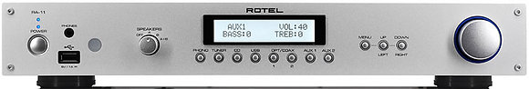 Rotel RA-11 Int. Amp